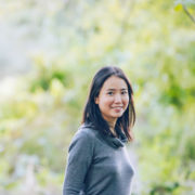 Christina Chiu, Dietitian