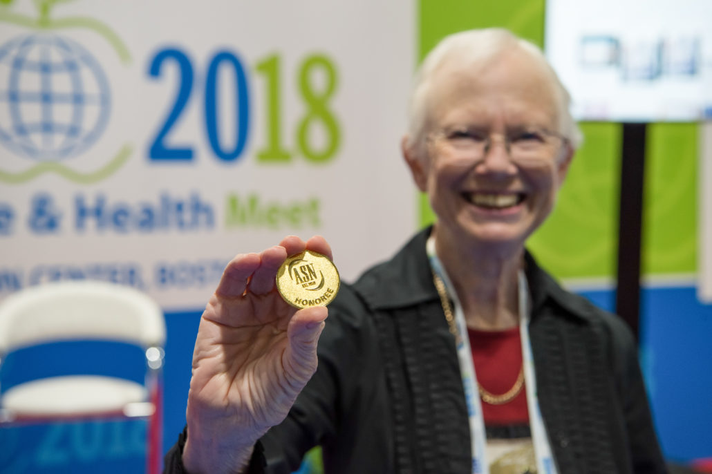 Awards at Nutrition 2019   American Society for Nutrition