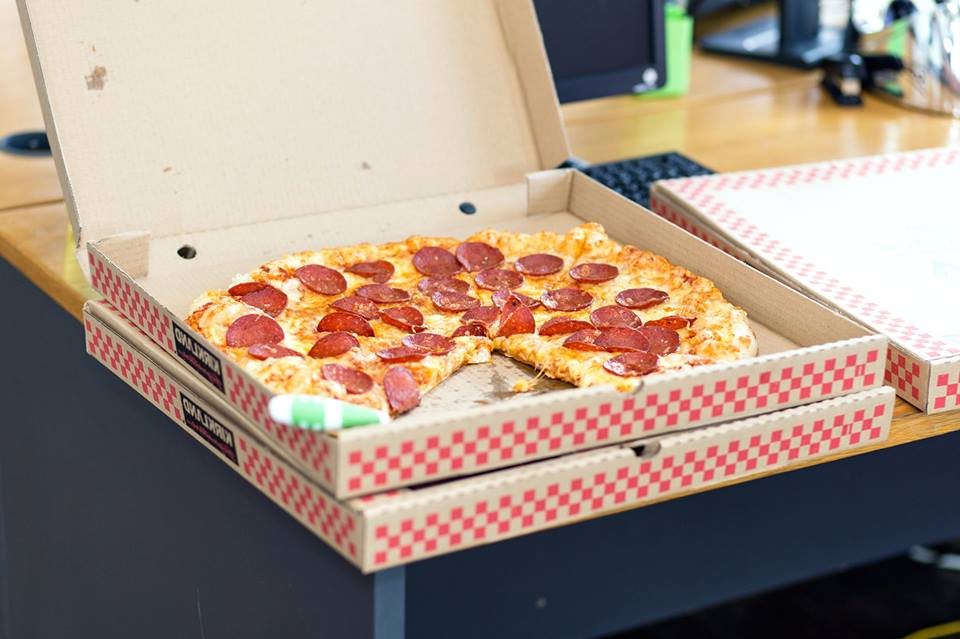 Large study finds workplace foods contribute to unhealthy eating